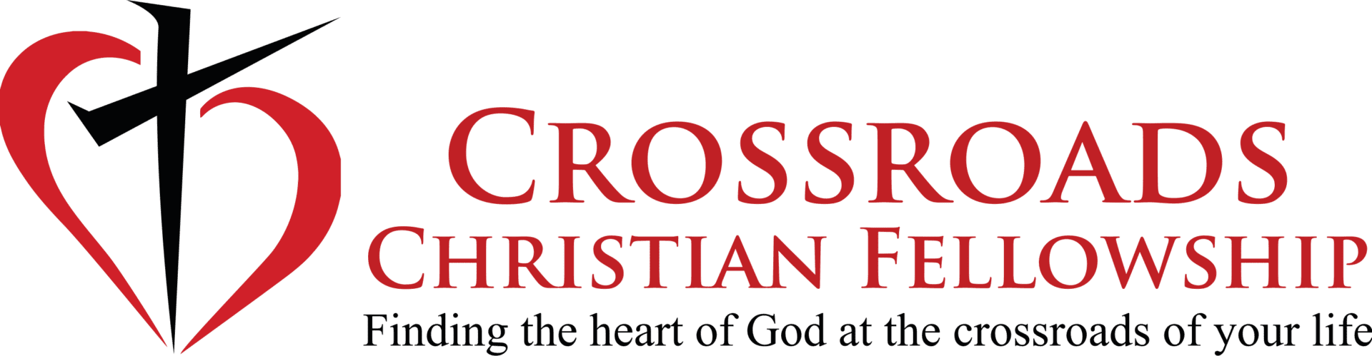 Crossroads Christian Fellowship Logo